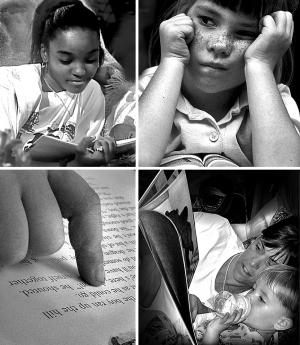Diez Hechos que los padres deben entender sobre la lectura   PICASSO   Scoop.it
