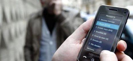 CRAZY : il passe près de 10 000 appels malveillants après sa séparation | Nov@ | Scoop.it
