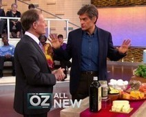 Dr. Oz and Perlmutter: Low carb, high fat diets prevent Alzheimer's and obesity | Carmel Health and Athletics | Scoop.it