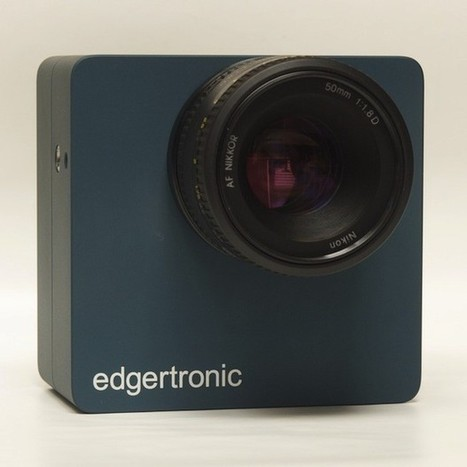 The edgertronic: A Small and Affordable Super Slow-Motion Camera | CinemAloha | Scoop.it