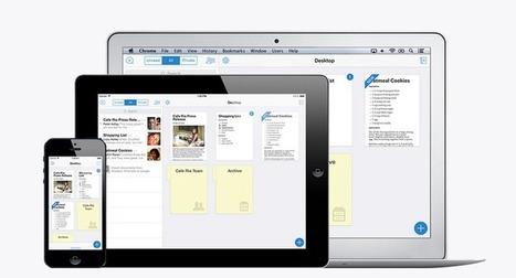 Ex Facebook CTO:  Taking On Microsoft Office   Dartle via Scoop.it   Scoop.it