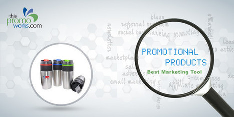 Customizable Products Come with Wide Possibilities | Promotional Items | Scoop.it