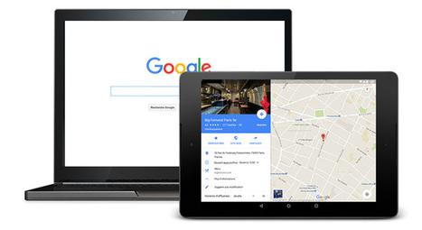 Quels sont les facteurs de positionnement sur Google My Business ?   Veille : Référencement Naturel SEO   Scoop.it
