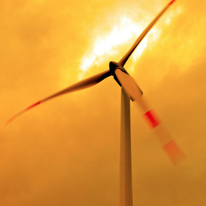 About Wind Energy / Why Wind Energy - CleanTechnica | 7th Grade Science Finds | Scoop.it