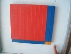 Crewton Ramone's Blog of Math: Long Division With Base Ten Blocks | Teaching Long Division Strategies | Scoop.it