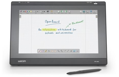 OpenBoard, tableau blanc interactif open source pour les écoles et universités. | Les ressources pédagogiques pour enseigner et apprendre avec le numérique | Scoop.it