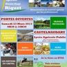 ORIENTATION: PORTES OUVERTES dans les établissements du Languedoc Roussillon