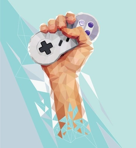 Os brasileiros no mercado dos games indie | Economia Criativa | Scoop.it