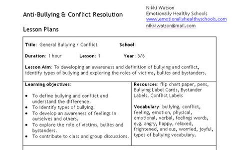 Anti-Bullying & Conflict Resolution teacherz-pet,ks2, primary ... | ICT in UK Education | Scoop.it