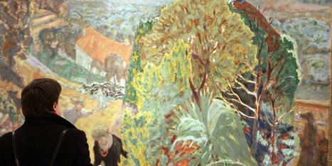 Le Musée d'Orsay récupère 140 Bonnard et Vuillard grâce à une donation | CULTURE, HUMANITÉS ET INNOVATION | Scoop.it