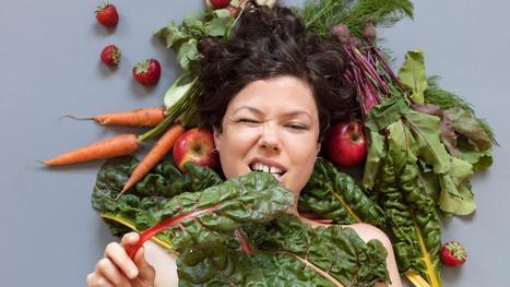 8 alimentos sanos que en exceso pueden ser perjudiciales | Apasionadas por la salud y lo natural | Scoop.it