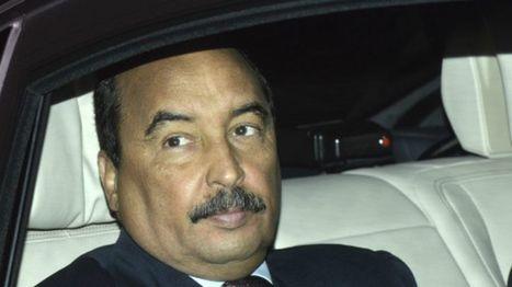 Remaniement ministérielle en Mauritanie - BBC Afrique | Actualités Afrique | Scoop.it