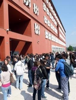 Bicocca, stop al test d'ingresso si entra col voto delle superiori - Milano - Repubblica.it | Professione psicologo | Scoop.it