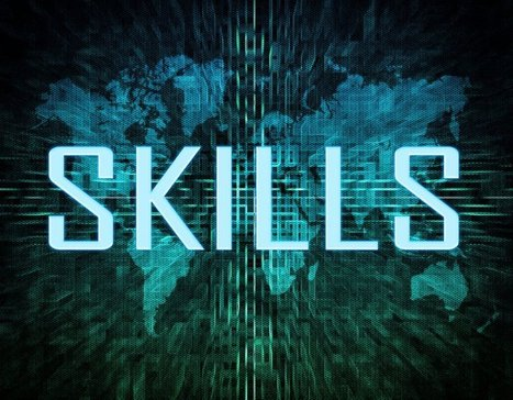 Top 3 Skills That Will Ensure You Have a Job in Future!!!   Research Capacity-Building in Africa   Scoop.it