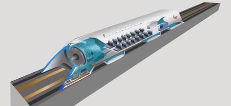 En 2020, les navettes supersoniques ne seront plus de la science-fiction | Post-Sapiens, les êtres technologiques | Scoop.it