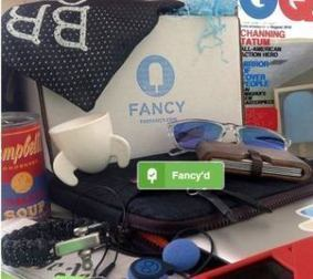 The Fancy: All the Top Social Commerce Trends, All in One Place | social galleries | Scoop.it