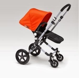 Entre la extravagancia y la elegancia: cochecitos y sillas de paseo fuera de lo común para bebés | Mi Kinder | Mi Kinder | Scoop.it