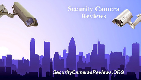 Security cameras reviews for the home, Dropcam camera selection   Jiovousi   Scoop.it