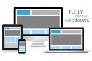 Responsive web design : les clés pour bien commencer | La vigie IT | Scoop.it
