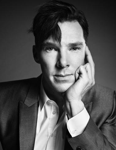 Go Behind the Scenes with Benedict Cumberbatch | LightBox | TIME.com | Benedict 221B | Scoop.it