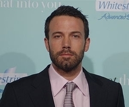 Ben Affleck, Startup CEO - Forbes | On Hollywood Film Industry | Scoop.it