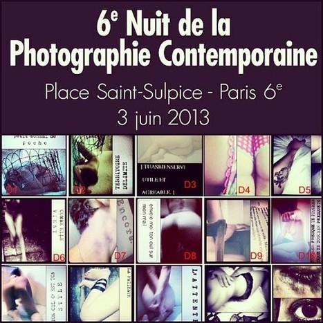 6è Nuit de la Photographie Contemporaine   Créations contemporaines   Scoop.it