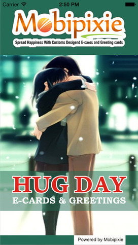 Hug Day eCards & Greetings | Photo Sharing and Greeting Cards | Scoop.it