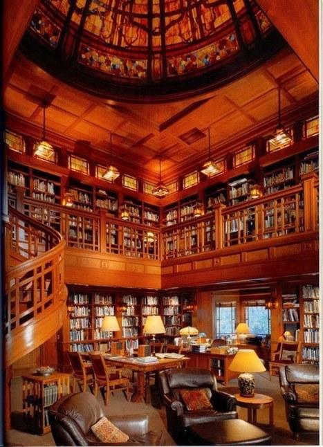 Famosos y Célebres, apasionados por los Libros   Libros   Scoop.it