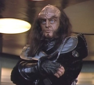 Scotland may not be Welcome in the Federation, say Klingons | A Sense of the Ridiculous | Scoop.it
