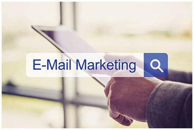 How to Create a Powerful Email Headline | Website Design & Online Marketing Australia | Scoop.it