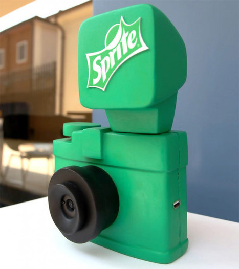 The Sprite Raspberry PI Camera Created Using Camera Module | Geeky Gadgets | Arduino, Netduino, Rasperry Pi! | Scoop.it