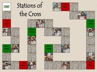 The Catholic Toolbox: Lent | Resources for Catholic Faith Education | Scoop.it