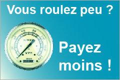 Assurance auto au kilomètre – Assurance voiture | assurance pay as you drive | Scoop.it