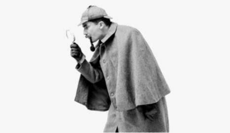 Sherlock Holmes Is Now in the Public Domain, Declares US Judge | Archivance - Miscellanées | Scoop.it