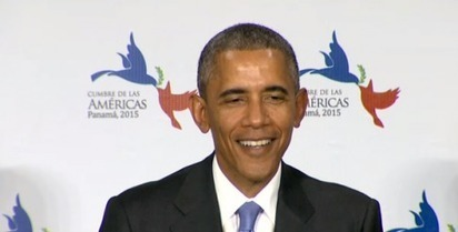 Obama Turns The Tables On The GOP With Foreign Policy Endorsement Of Hillary Clinton   LibertyE Global Renaissance   Scoop.it