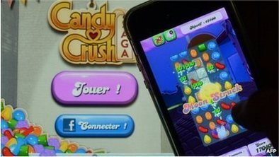 Tencent brings Candy Crush to China | Business Studies | Scoop.it