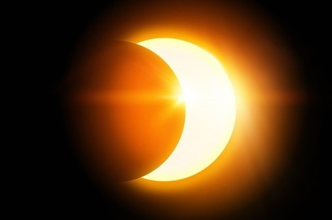 Watch This Week's Total Solar Eclipse Live | Tudo o resto | Scoop.it