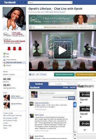 Social TV และ Second Screen .. มิติใหม่การชมโทรทัศน์ | Facebook | Education & Teacher Resources | Scoop.it