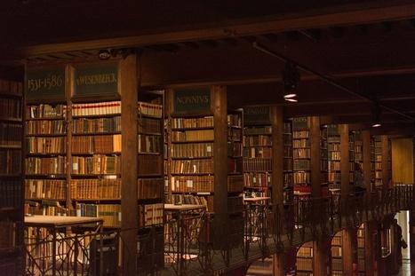 Extension aux e-books du champ de l'exception pour le prêt de livres en bibliothèque - Contexte | Vie des Bibliothèques | Scoop.it