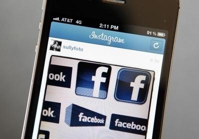 Facebook compra Instagram por 1.000 millones de dólares   Ciencia y Tecnología al servicio de la liberación permanente de la HUMANIZACIÓN   Scoop.it