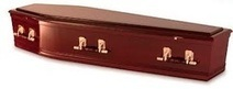 Usage of funeral coffins and its characteristics | Caskets and Coffins | Scoop.it
