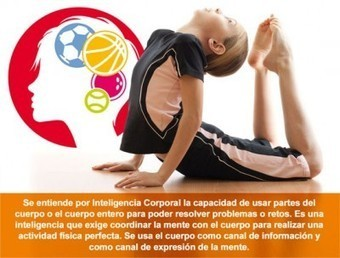 Las Inteligencias Múltiples desarrolladas en Escuela Inclusiva | Orientacion AndujarOrientacion Andujar | Educación Infantil | Scoop.it