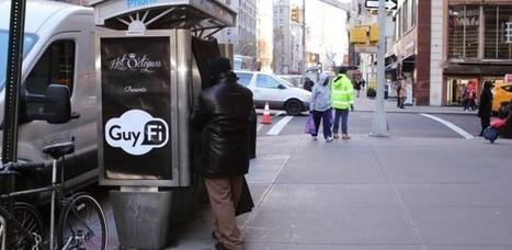 GayFi - θάλαμος αυνανισμού στην Νέα Υόρκη | Gnorimies.net | tilefoniko sex | Scoop.it