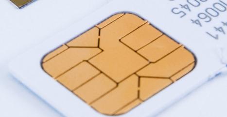 Cartes SIM : Gemalto admet le piratage, mais minimise sa portée   Libertés Numériques   Scoop.it