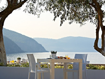 Parga Hotels: Parga hotels on the beach - Greece is   Greece is   parga-online-booking-hotels-resorts   Scoop.it