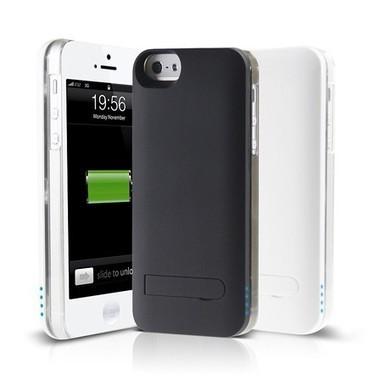 Boutique - Offre privilège n°6 : Batterie iKit NuCharge 1900mAh pour iPhone 5 | système d'exploitation des mobiles | Scoop.it