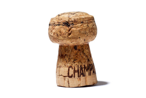 Who Made That Champagne Cork? | Vitabella Wine Daily Gossip | Scoop.it