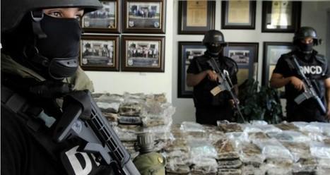 Guerre de la drogue dans la police sénégalaise | Slate Afrique | ACTUALITE & SPORT | Scoop.it