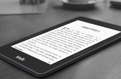 Video test: il nuovo Kindle Voyage alle prese con i PDF.   MioBook...Tutorials!   Scoop.it