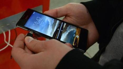 Les smartphones Android peuvent être piratés avec un simple MMS | SandyPims | Scoop.it